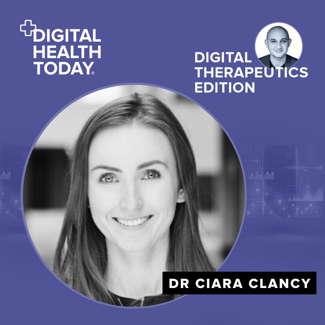 Ep19: Digital Therapy for Parkinson's and Neurological Conditions