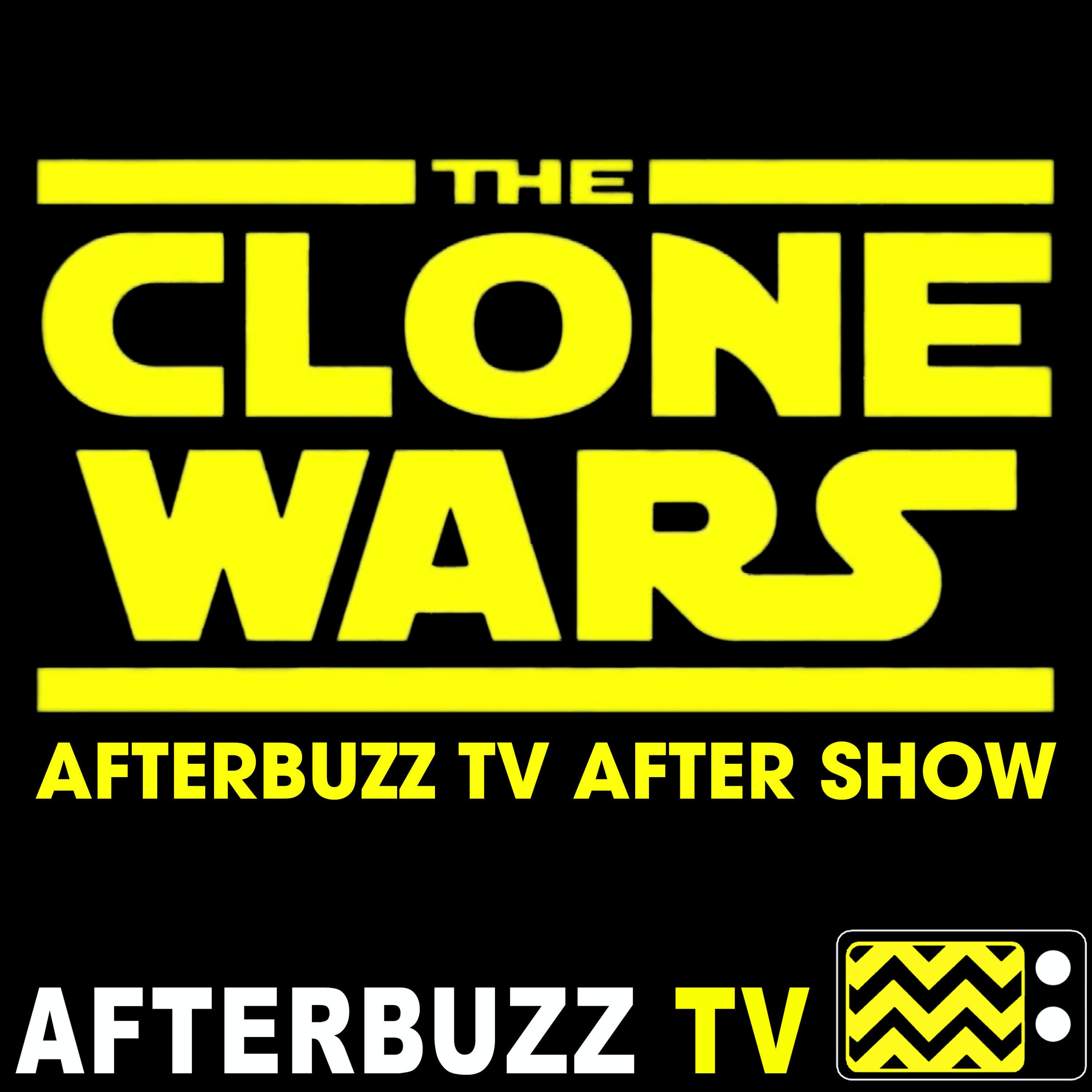 The Siege of Mandalore Pt. 1 - S7 E9 'Star Wars: Clone Wars' After Show