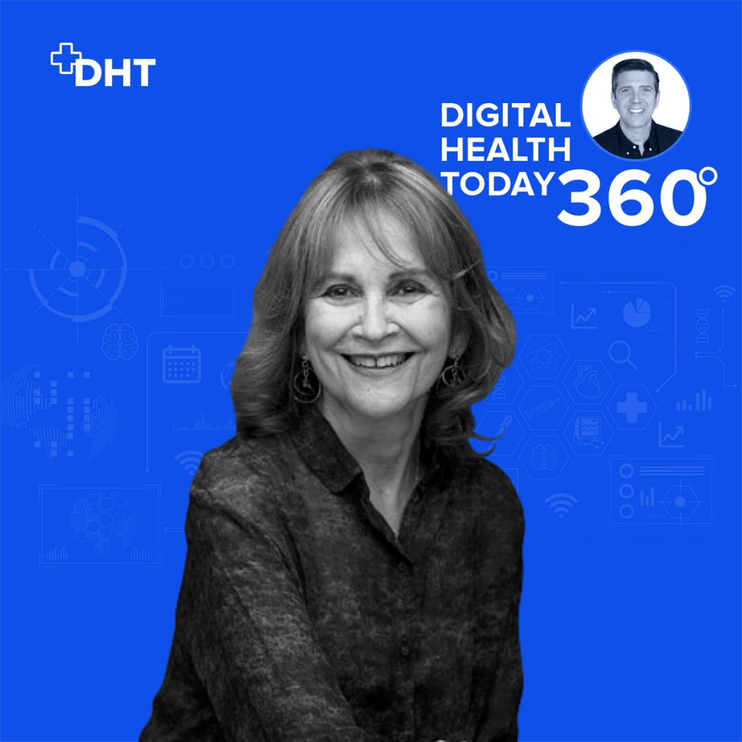 S7: #061: Denise Silber of Doctors 2.0 & You