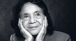 Ep. 159: Dolores Huerta On Activism, Feminism, And Resilience