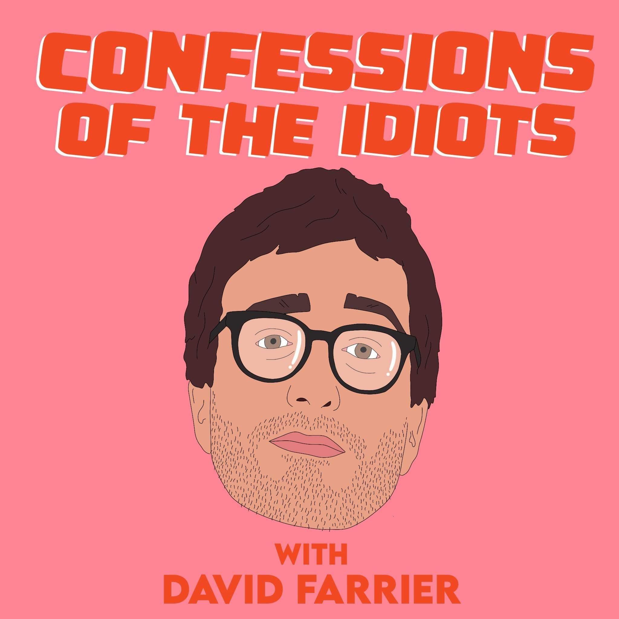 David Farrier