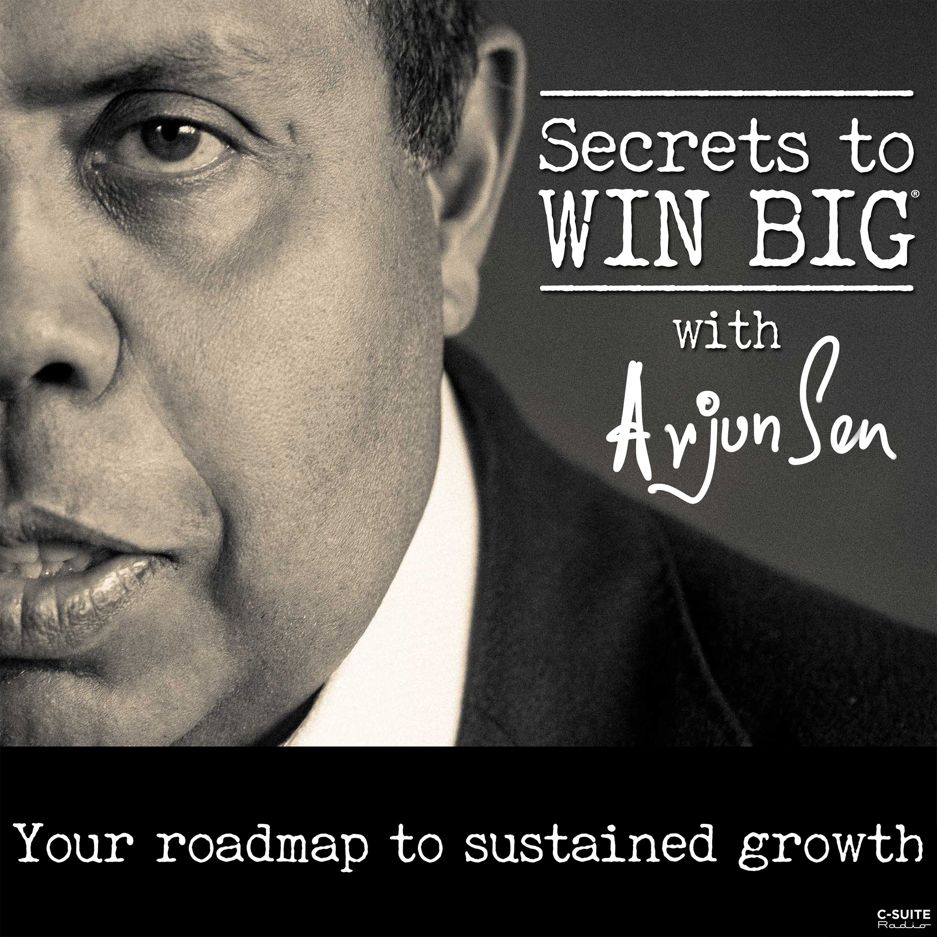 Secrets to Win Big With Arjun Sen