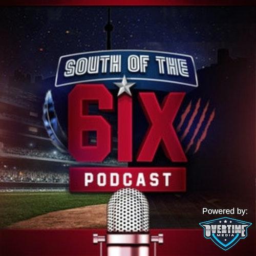 "160 - ""Injury Bug"" - Toronto Raptors Talk w/Ryan McNeill by South of the 6ix: Toronto Blue Jays & Toronto Raptors"