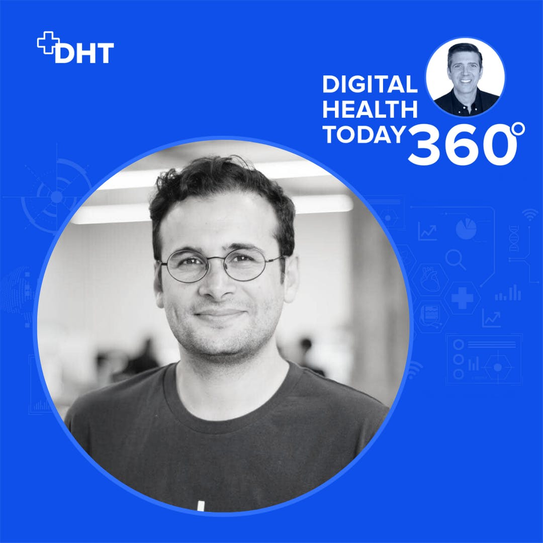 S6: #056: Building the World's Largest Connected Care Network, Bit by Bit