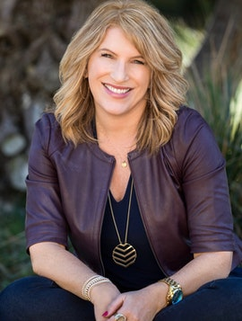Ep. 177: Stepping Into Your Power At Work With Executive Coach Marie Garvey