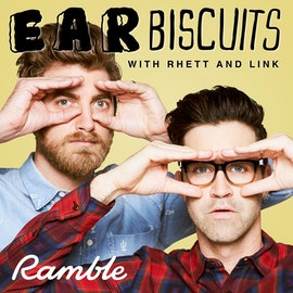 97: How Do You Manage Stress? ft. Rhett & Link | Ear Biscuits Ep. 97