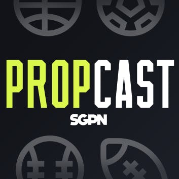 Week 7 NFL Thursday Night Football Player Prop Bets | The Propcast (Ep. 19)