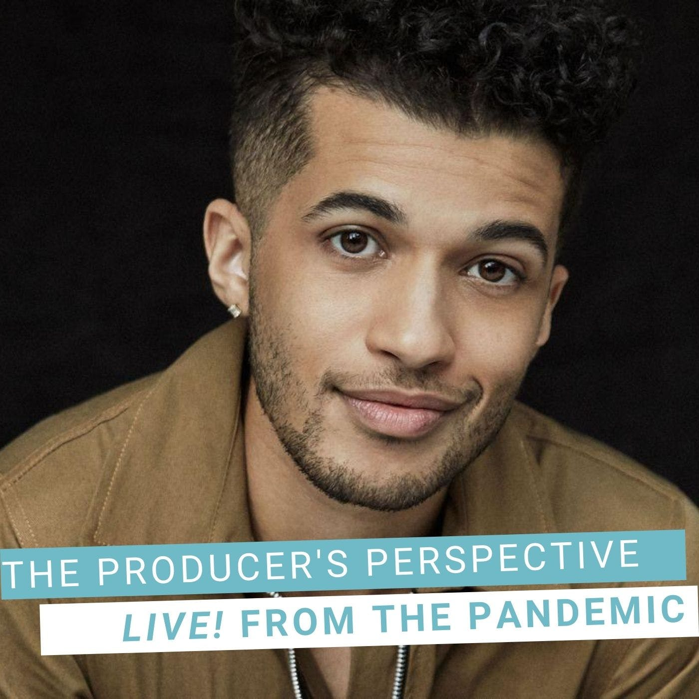 Live From The Pandemic #5: JORDAN FISHER