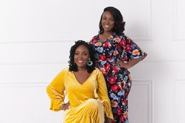 Ep. 187: JaNeika & JaSheika James' Wonder Twins Power Activate Hollywood!