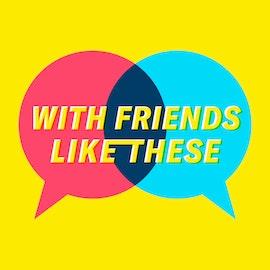 """The Jackie Robinson of Bisexuals w/ Travon Free"""