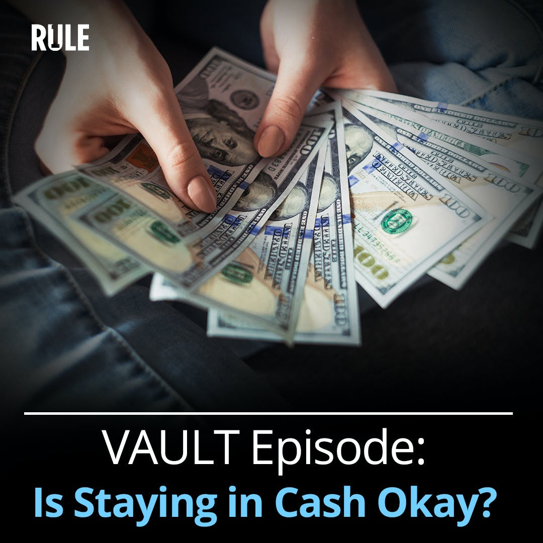 297- Quick Question: Is Cash Okay?