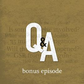 Q&A   08.08.19
