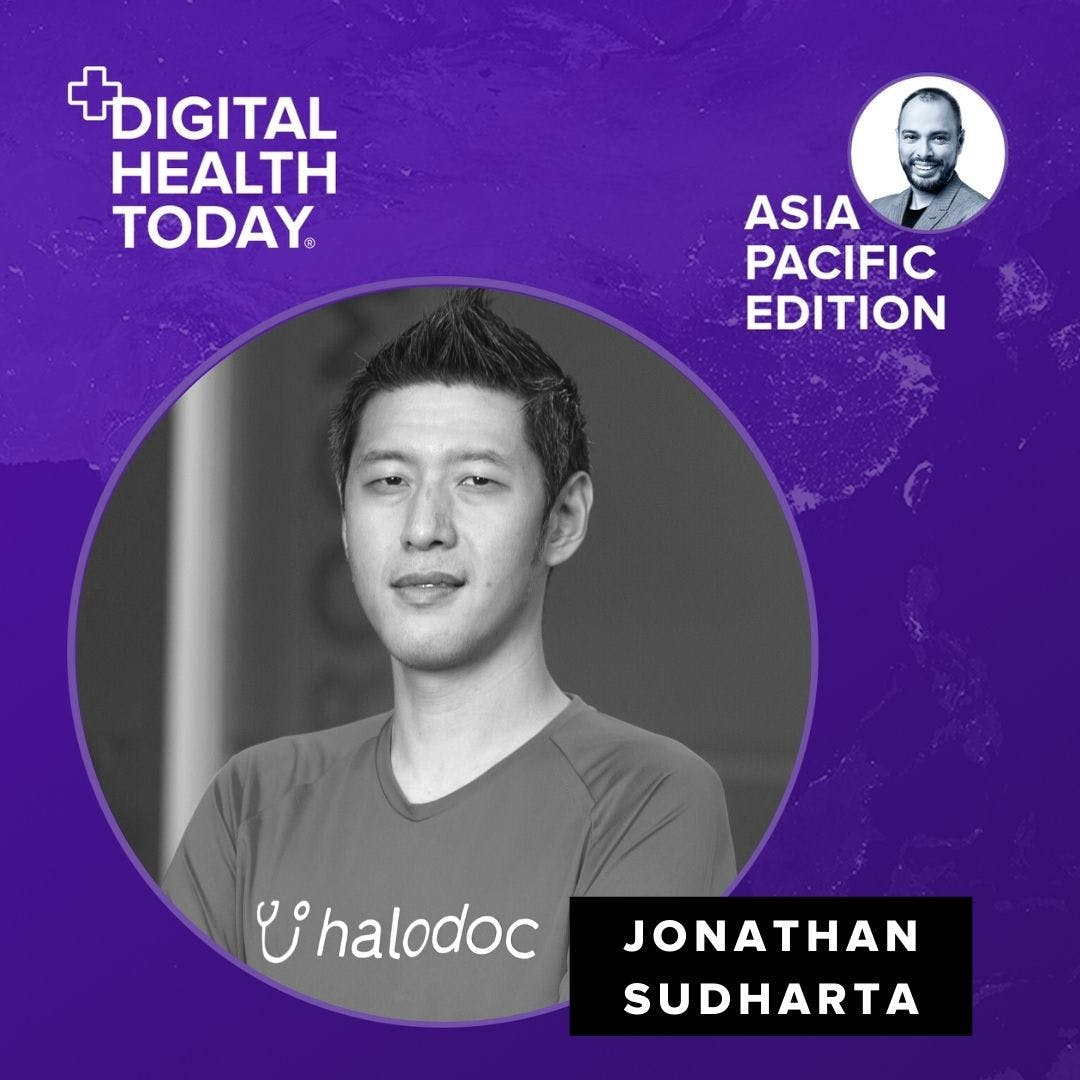 S2.Ep3: 17,000+ islands – Why the archipelago geography of Indonesia amplifies healthcare delivery challenges with Jonathan Sudharta from Halodoc
