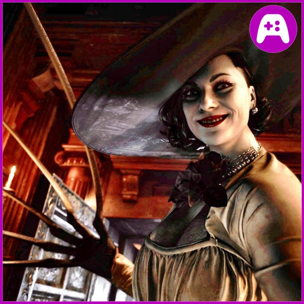 Resident Evil Village Gameplay Reveal - Ep. 218