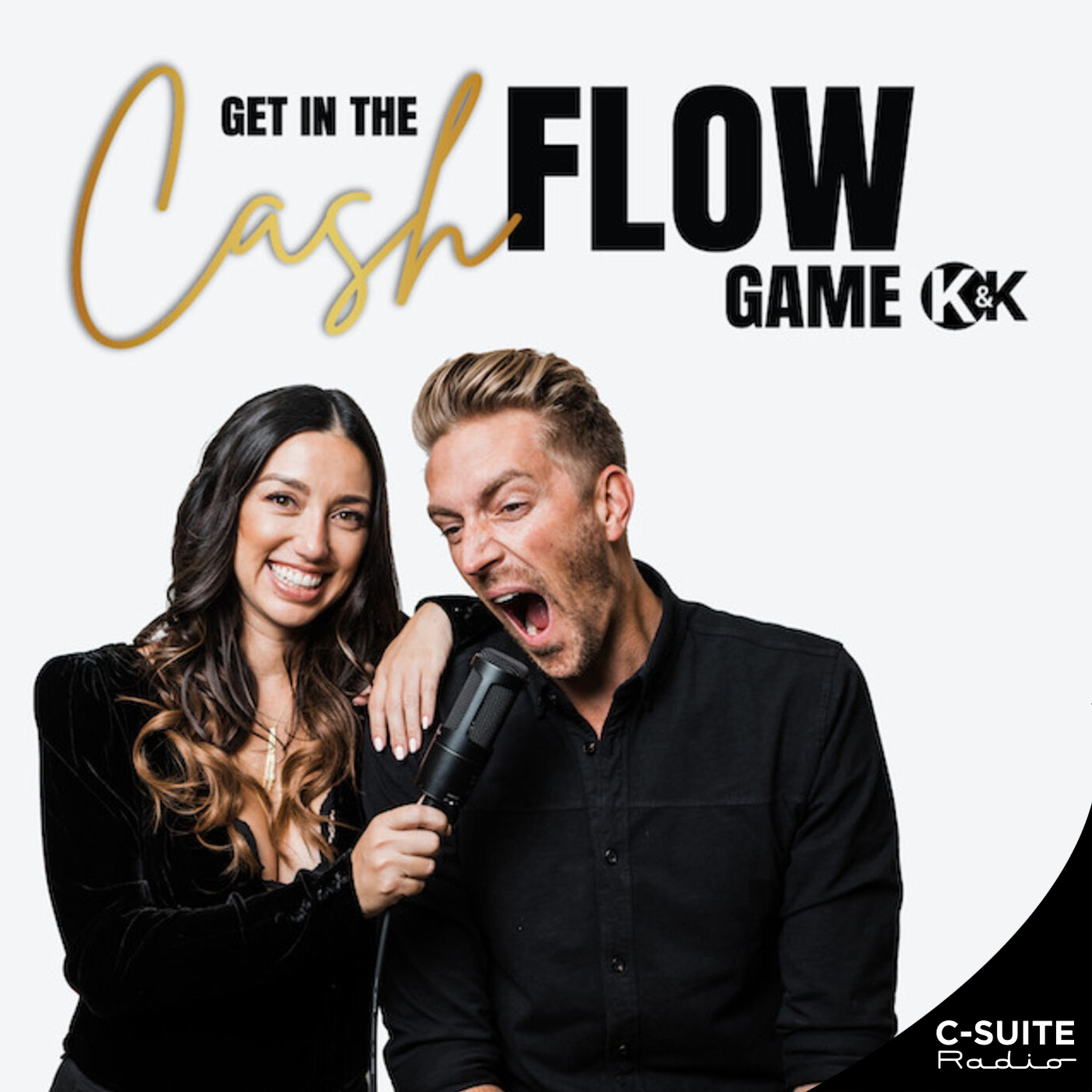 Get in the Cashflow Game