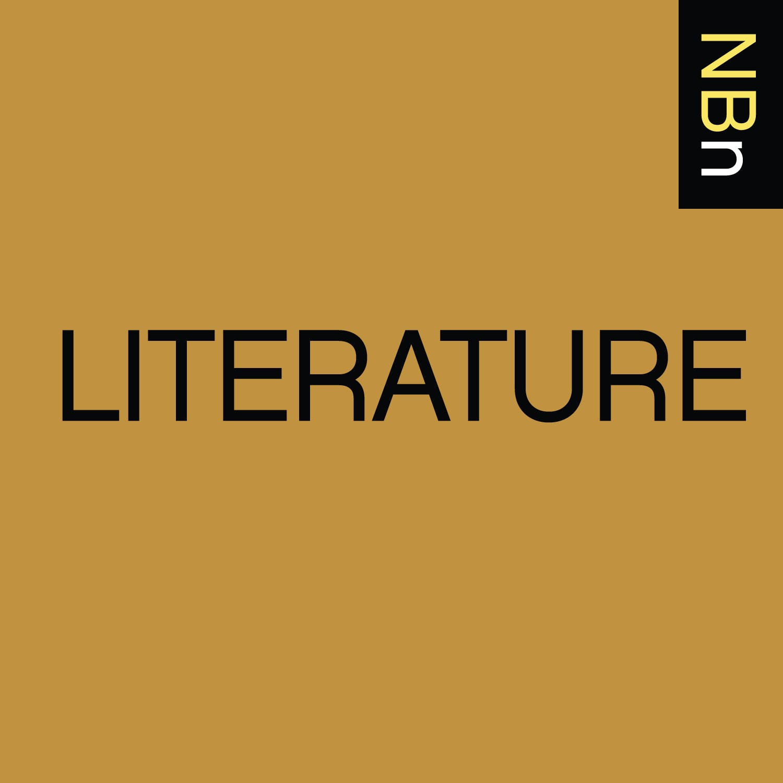 Premium Ad-Free: New Books in Literature podcast tile