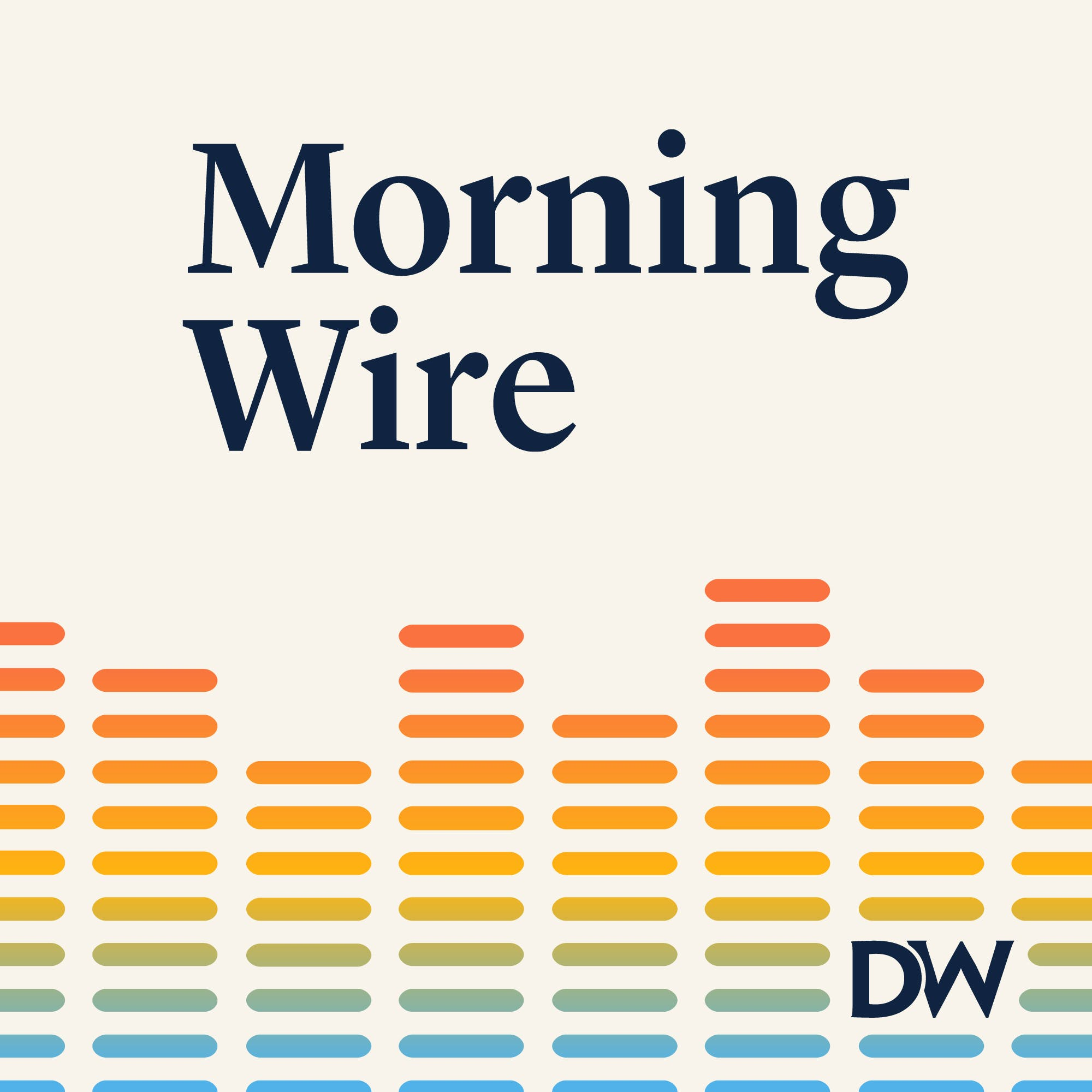 Morning Wire by The Daily Wire