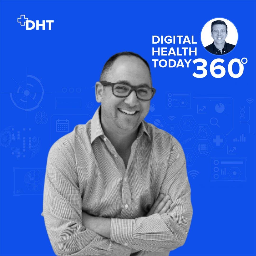 S5: #044: Jamey Edwards on Telemedicine and Five Keys for Humanizing Healthcare