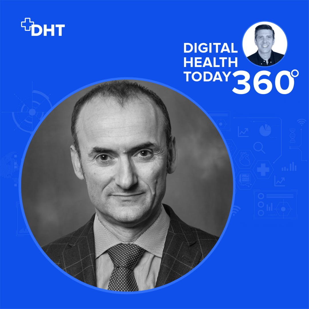S5: #043: Prof. Stefano Bini on the Development of Digital Tools for Orthopaedics