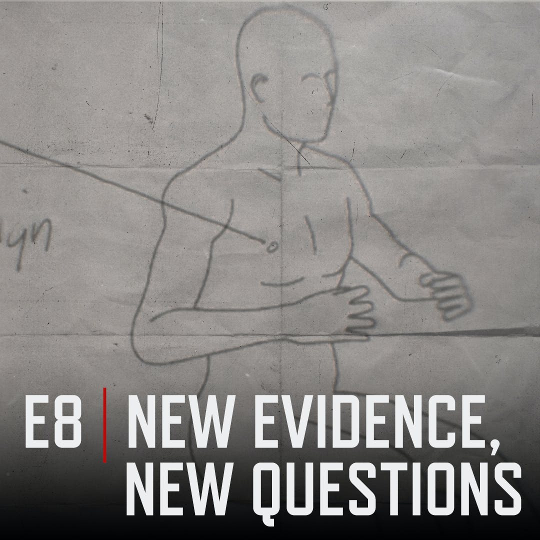 E8 New Evidence, New Questions