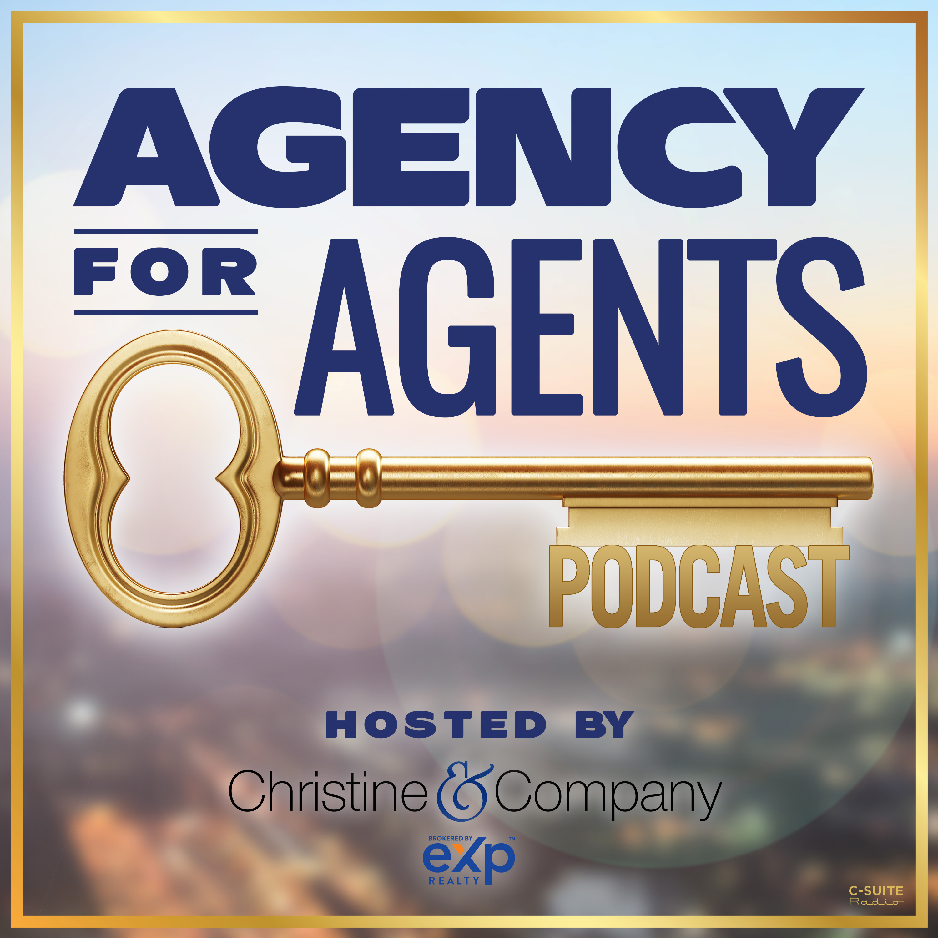Agency for Agents