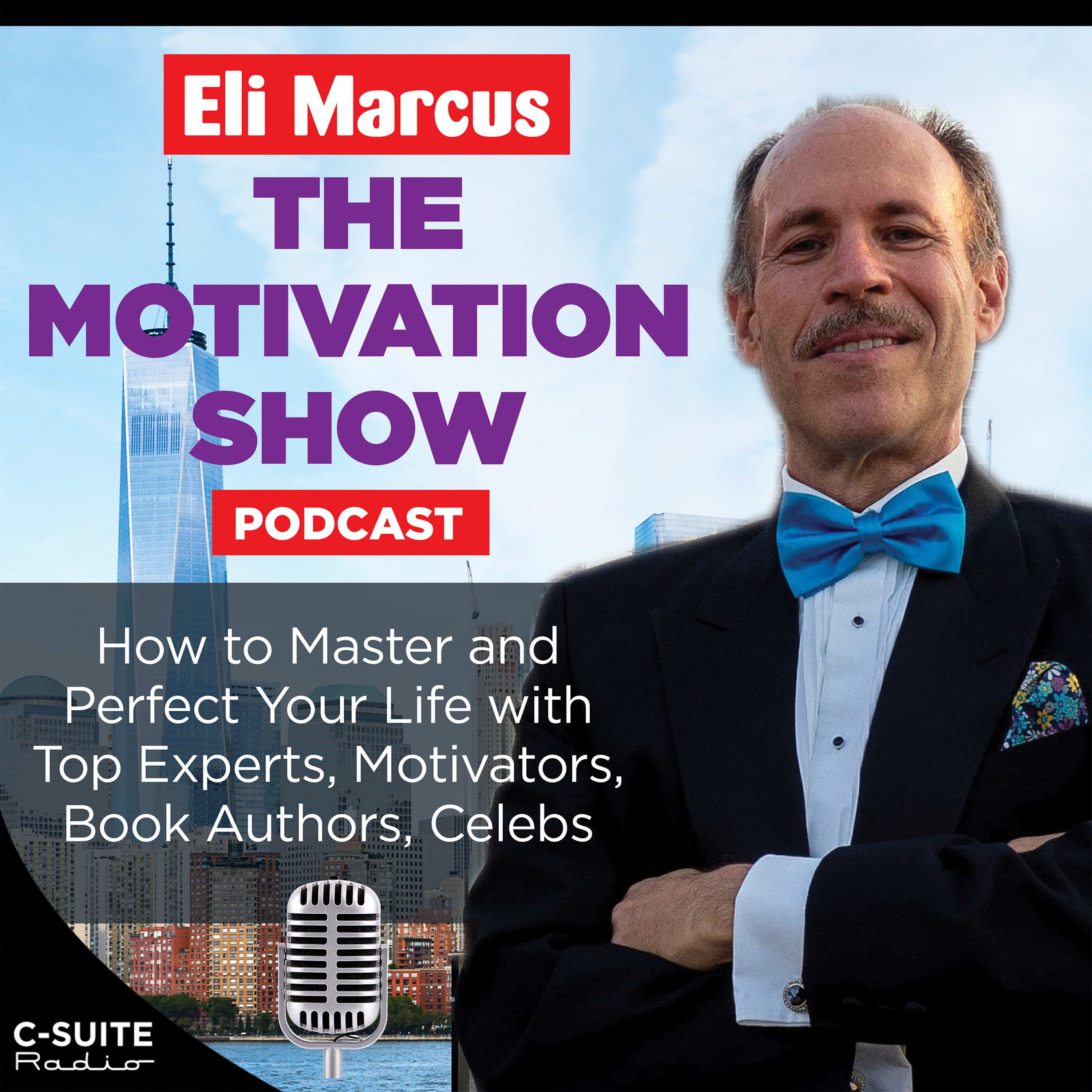 The Motivation Show