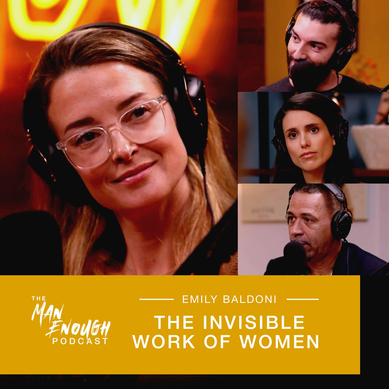 Emily Baldoni: The Invisible Work of Women