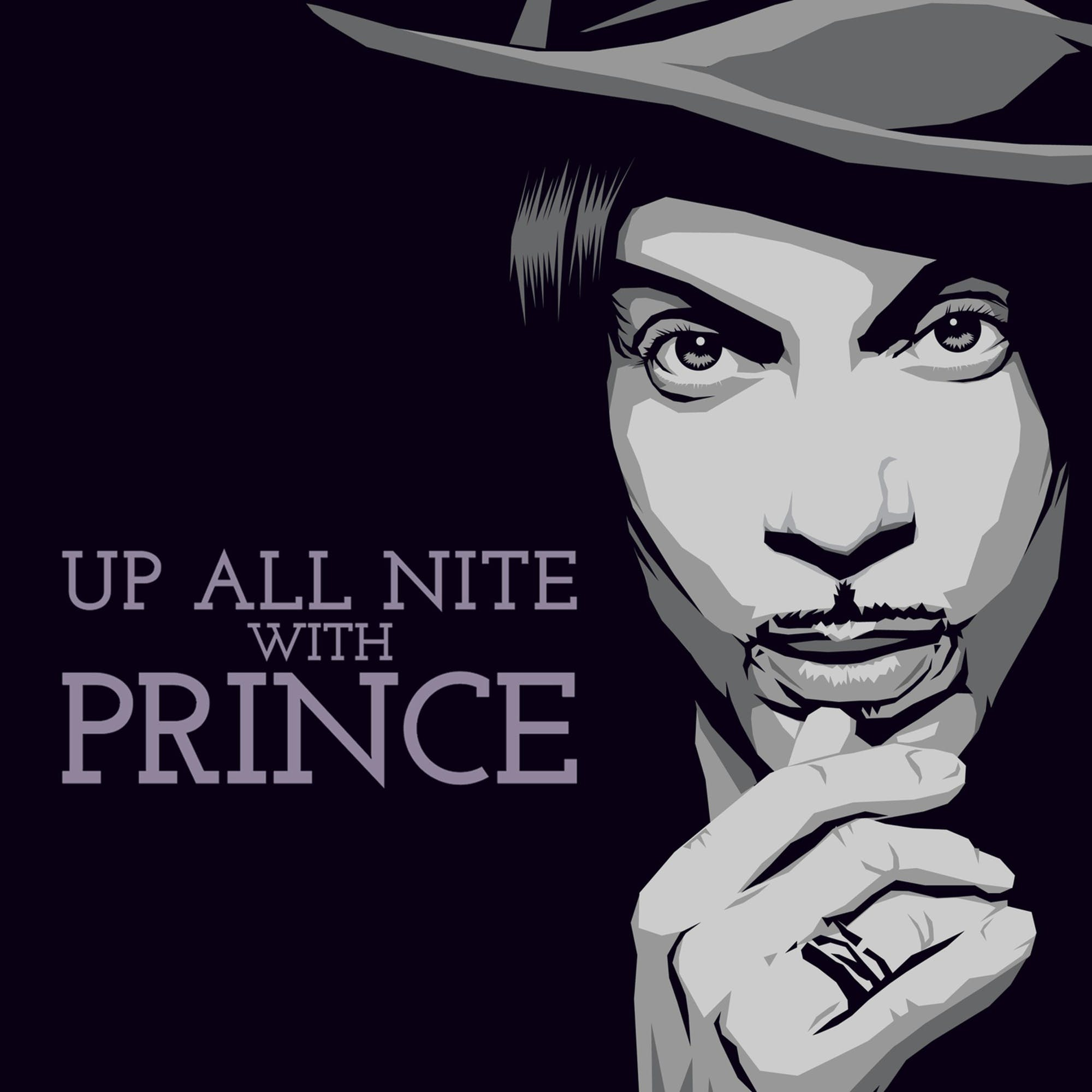 Up All Nite with Prince, Episode 1: The Atrium
