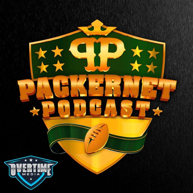 Packernet Podcast logo