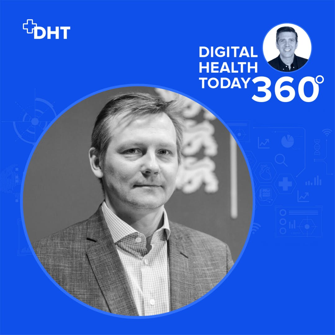 S3: #028: Ain Aaviksoo Shares How Estonia is Putting the 'E' in 'E-Health'