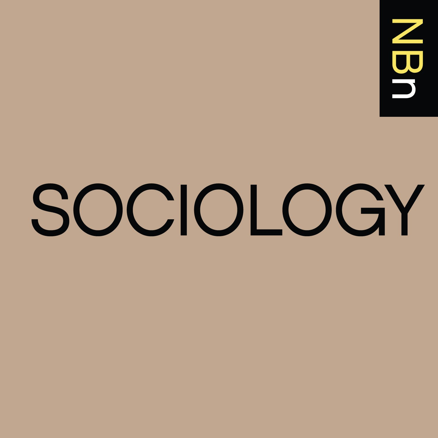 Premium Ad-Free: New Books in Sociology podcast tile