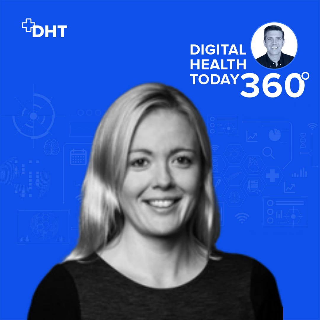 S3: #026: Kate Newhouse on How to Cross Borders and Overcome Obstacles in Telemedicine