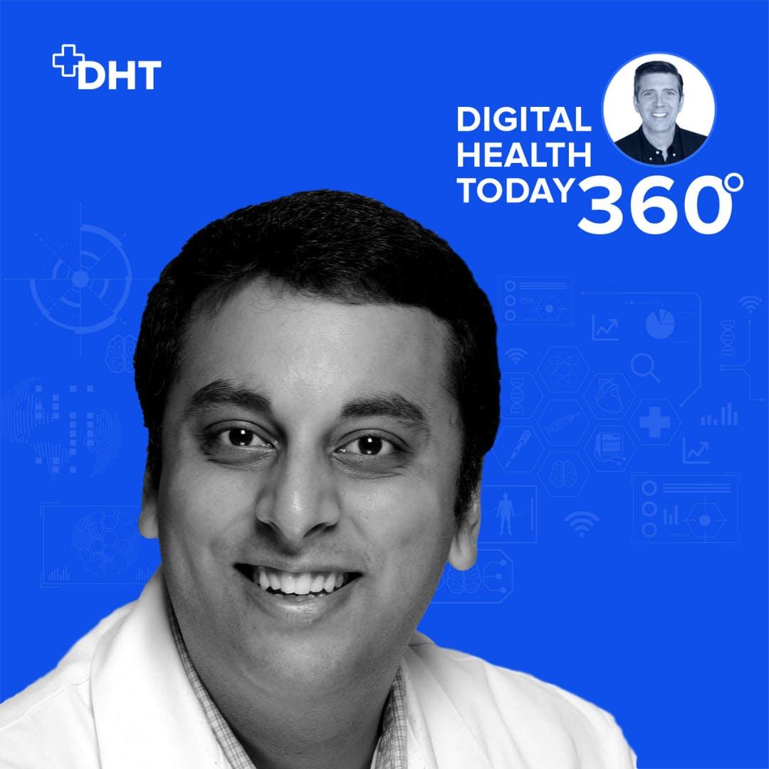 S3: #025: Chaitanya Dahagam on IBM Watson: From Jeopardy to Genomes