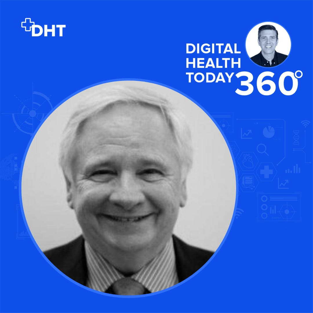 S3: #024: Brian O'Connor on the Biggest Obstacle to Progress in Healthcare