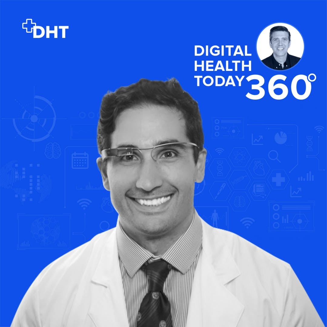 S3: #021: Dr. Arshya Vahabzadeh on Developing and Applying Technology in Mental Health