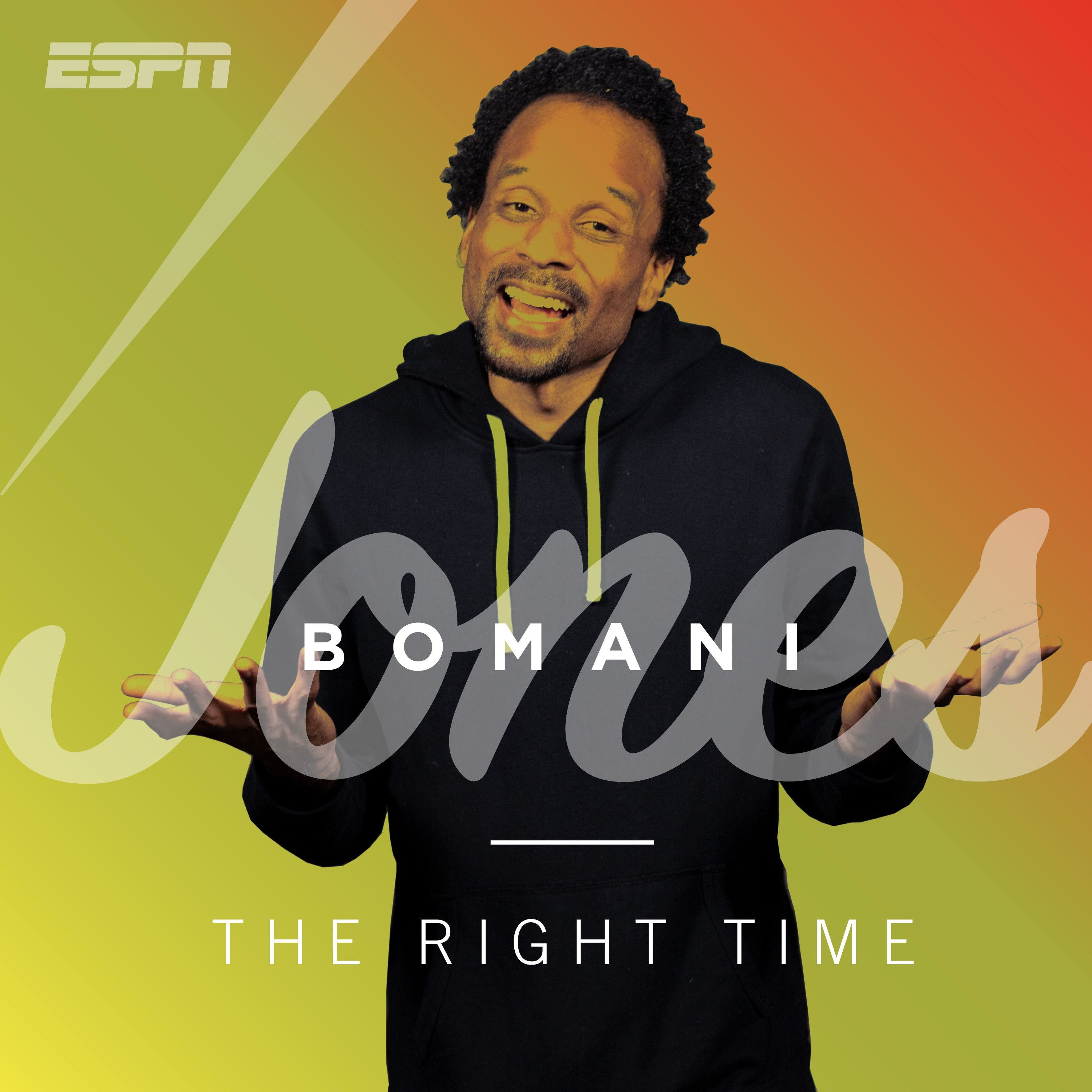 The Right Time with Bomani Jones