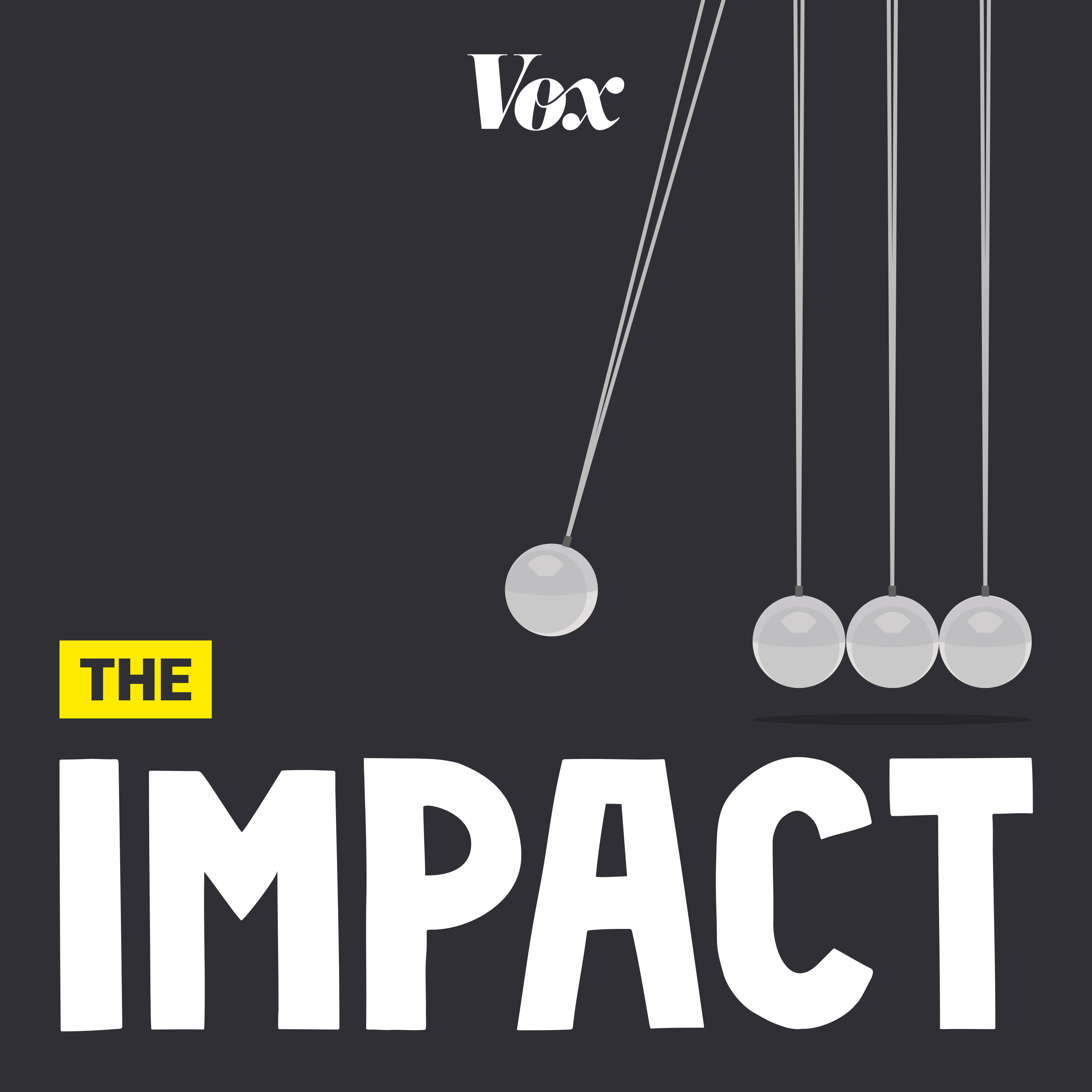 The Impact podcast