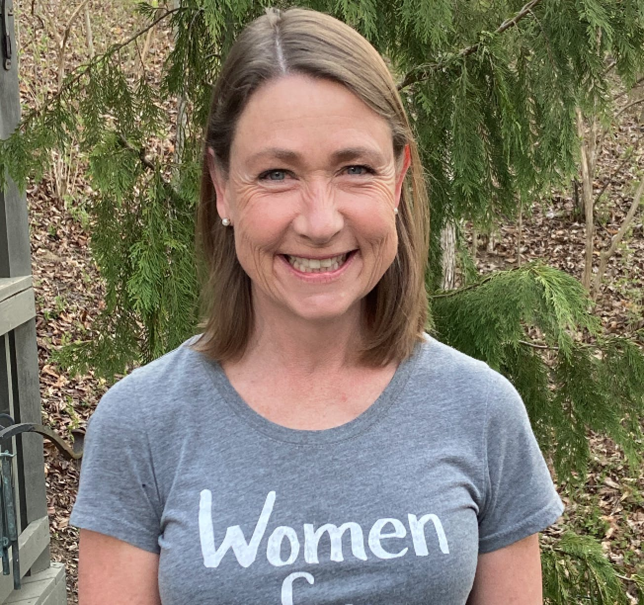88. Transition and Recovery During COVID and Beyond: Betsy Anderson of Serenity Grove