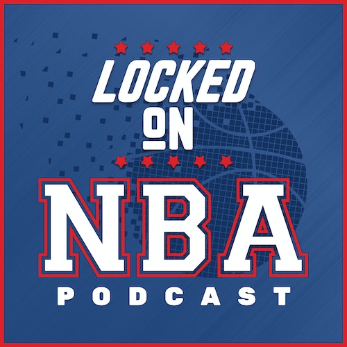 Michael Jordan Sells Part Of Hornets, Dirk's New Role, And Spain Win FIBA World Cup - Locked On NBA - 09/09/19 by Locked On NBA – Daily Podcast On The National Basketball Association