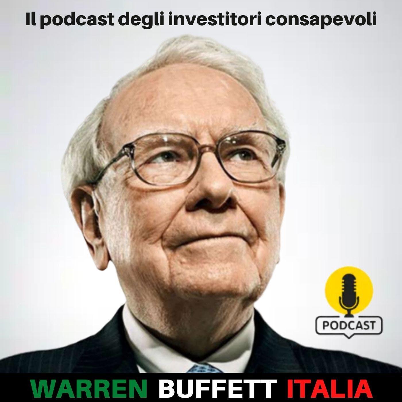 19. Metodo Buffett e Strategie Anti-Volatilità