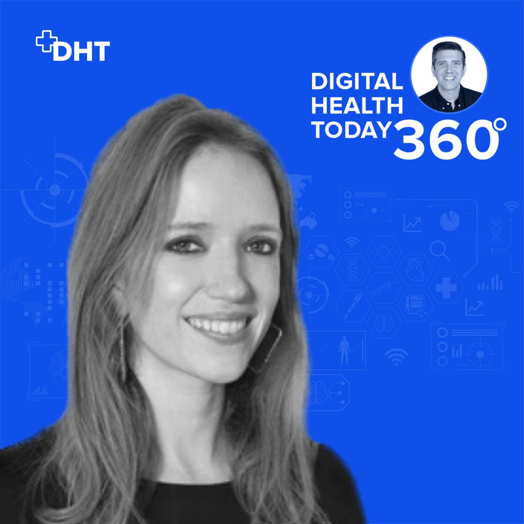S2: #015: How Maven Clinic is Making Healthcare Accessible to Women