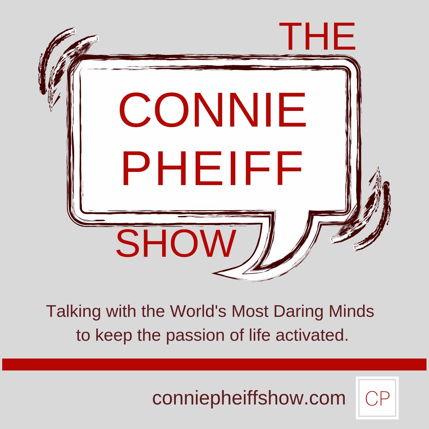 Connie Pheiff Show