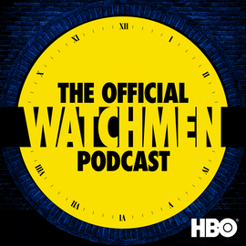 The Official Watchmen Podcast is coming Nov 3