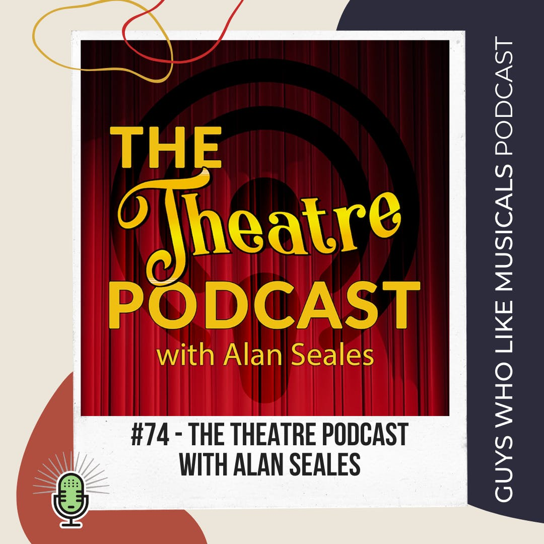We Love...Eachother with Alan Seales