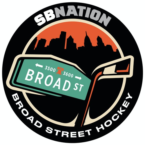 Checking out the competition: Ahh yes, the Coyotes by Broad Street Hockey: for Philadelphia Flyers fans