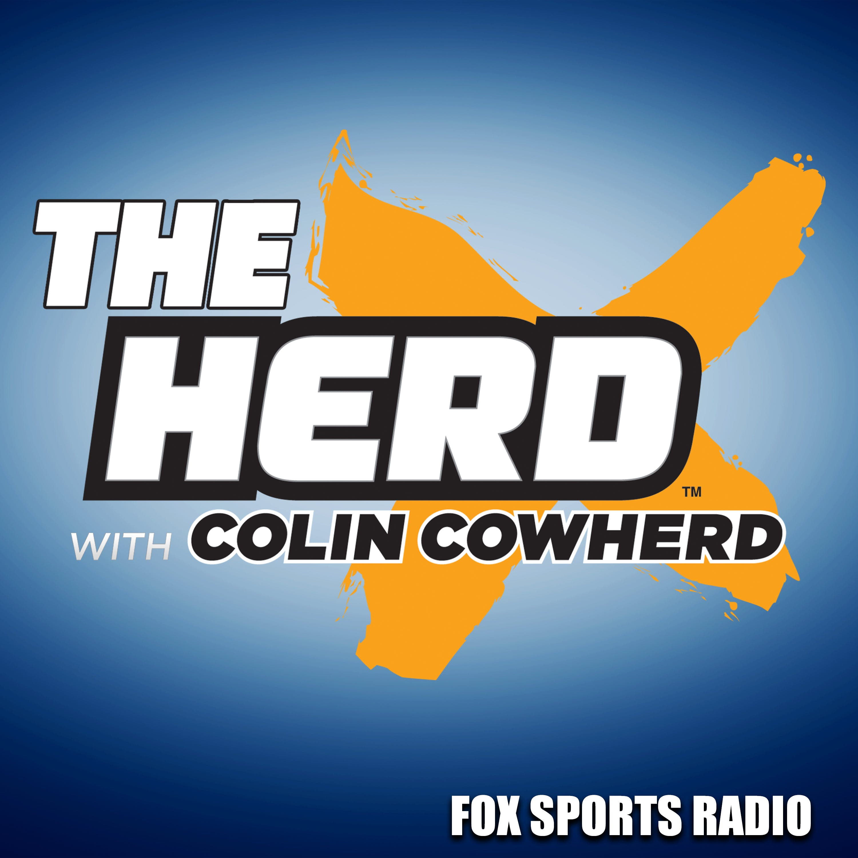 The Herd with Colin Cowherd