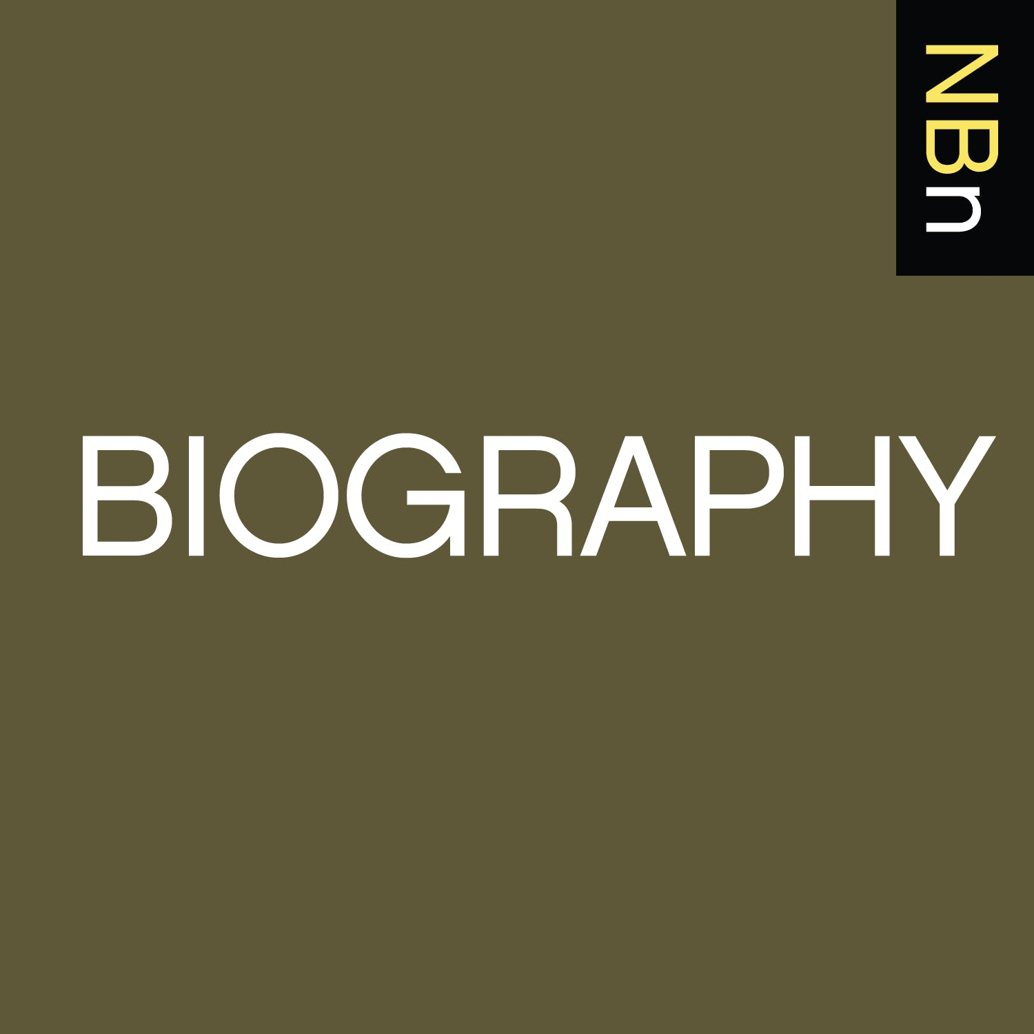 Premium Ad-Free: New Books in Biography podcast tile