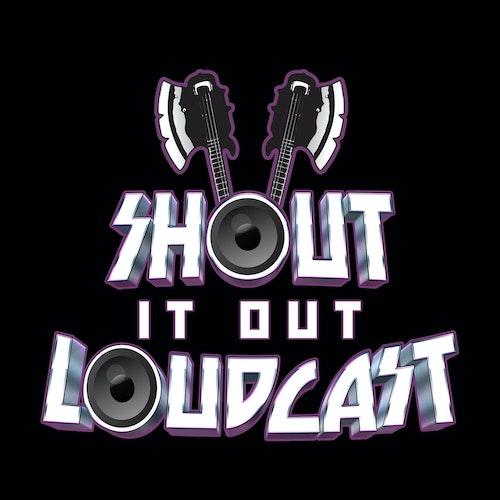 """Episode 40 """"Chris Jericho KISS Draft IV"""" by Shout It Out Loudcast"""