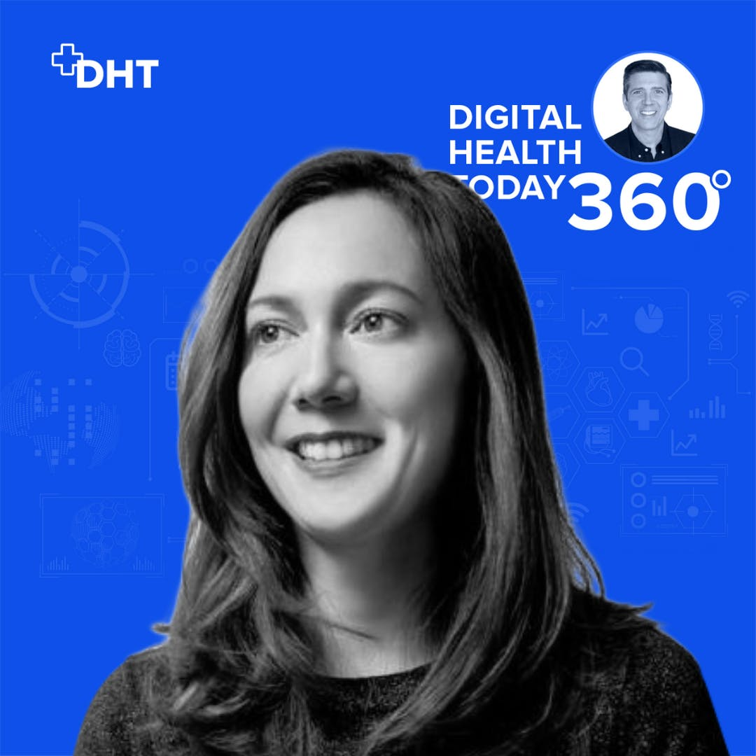 S1: #004: Dr Tania Boler, Creator of Elvie, The most personal tracker for improving core strength
