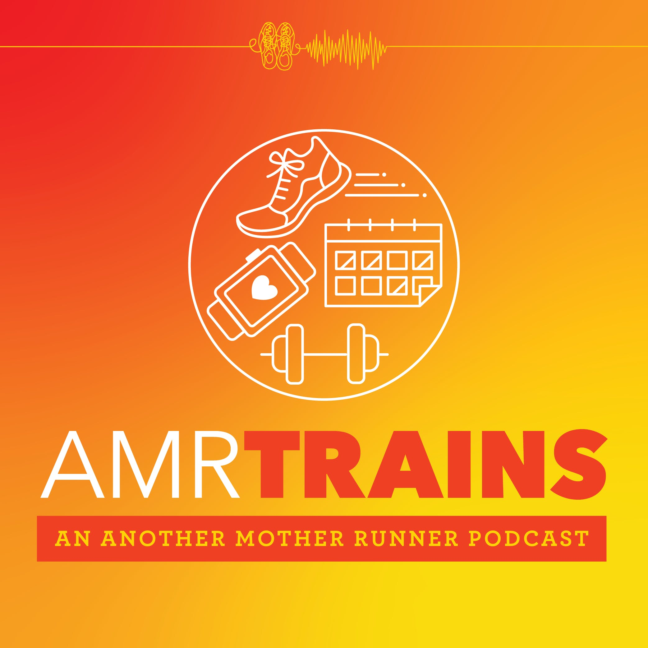 AMR Trains #34: Knee Pain and Running